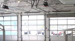 Overhead Door Of Houston Commercial Garage Door Opener For Your Houston Business