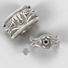 wars wedding rings wars wedding rings wedding corners