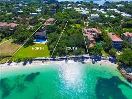 siesta key waterfront homes for sale siesta key waterfront real