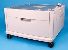 hp c8520a laserjet 9000n printer
