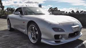 the mazda brush up on the history of the mazda rx 7 the drive