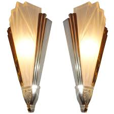 Unique Wall Sconces Wall Art Deco Wall Sconce Lansikeji Org