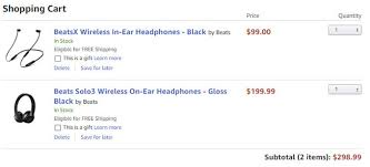 deal beatsx and beats solo3 wireless headphones are on sale for