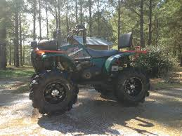 polaris magnum 330 4x4 running 28s mudinmyblood forums