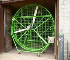 circulating fans for doorways tikkasen paja farm fans doorway fans