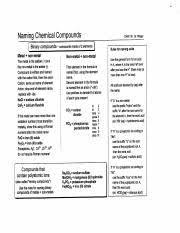 predicting products worksheet key rev3316 chm 130 dr minger