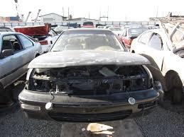 lexus es vietnam junkyard find 1993 acura vigor the truth about cars