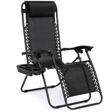 Indoor Zero Gravity Chair Zero Gravity Chairs Case Of 2 Black Lounge Patio Chairs Utility