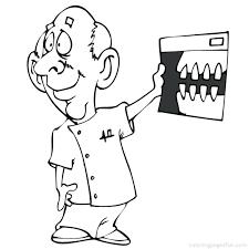 dental health printable coloring pages teeth create photo gallery