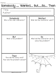 spring graphic organizer freebies pdf worksheets graphic