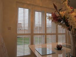 why should i choose window shutters instead of curtains or blinds
