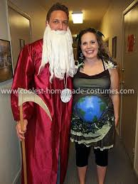 Cool Halloween Costumes Couples 87 Pregnant Halloween Costumes Images Homemade