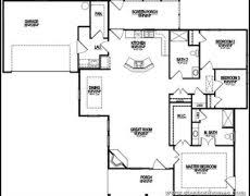 home builder floor plans splendid design inspiration 15 x 30 duplex house plans 2