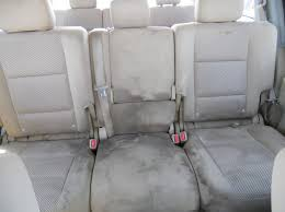 simple tips for getting stains out of car upholstery