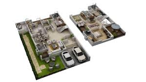 floor plan ideas 3 d floor plans imposing on regarding 3d home plan ideas android