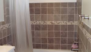 Bathroom Shower Repair by Shower Bathtub And Shower Combo Units Undermount Sink