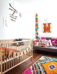 decoration chambre de bébé deco de chambre bebe garcon une chambre de bacbac colorace