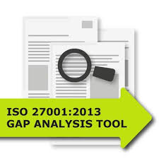iso27001 2013 isms gap analysis tool download