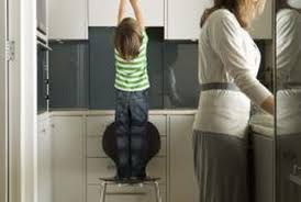 Removing Grease From Kitchen Cabinets How To Remove Greasy Residue From Kitchen Cabinets Home Guides