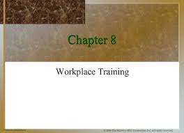 The Mcgraw Hill Companies Worksheet Answers History Part Three Development Chapters 8 10 Chapter 8 Workplace