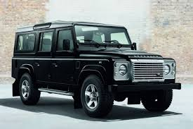 kahn land rover 2016 kahn land rover defender xs 90 the end edition youtube with