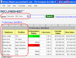 Applications Of Spreadsheet Business Spreadsheet Turn Excel Spreadsheets Into Web Spreadsheets
