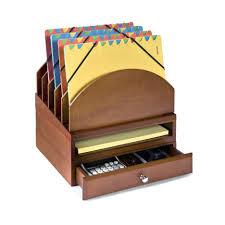 Modern Desk Organizers by Desk Modern Design 100 Compact Stackable Letter Trays Desk