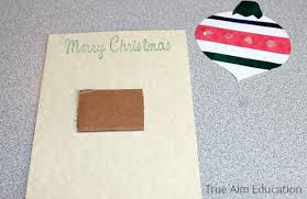 christmas crafts for kids handmade christmas ornament cards