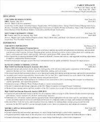 Crisis Management Resume Sample Business Resume Business Resume Sample