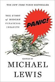 The Blind Side Sparknotes Panic The Story Of Modern Financial Insanity Wikipedia