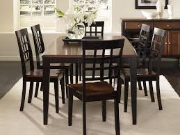 dining room 7 piece dining room set under 500 7 piece dining