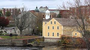 mill town minutes slater mill u0027s influence on kent county youtube