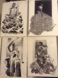fashion sketchbook fashion sketches and fashion design