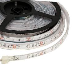 ip67 led strip lights led strip lighting 12v 24v 5050 60 pcs m 14 4w ip67 24v dc hq