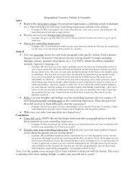 samples of narrative essays examples of autobiography essay sample biography essay biography biographical narrative essay template biographical narrative essay