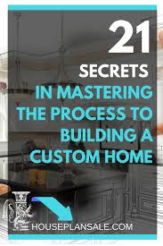 20 best custom house plans images on pinterest custom house