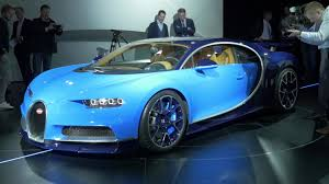 bugatti showroom bugatti chiron blasts into geneva with nearly 1 500 hp autoblog