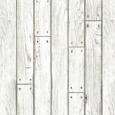 Self Stick Wallpaper by 5 Meter Self Adhesive Vintage White Wood Panel Pattern Peel Stick