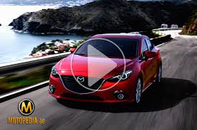 mazda parent company 2014 mazda 3 review تجربة مازدا 3 2014 dubai uae car review by