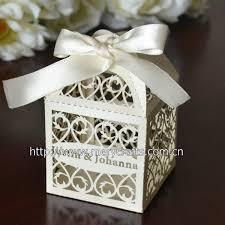 wedding thank you gift aliexpress buy luxury wedding thank you gifts box