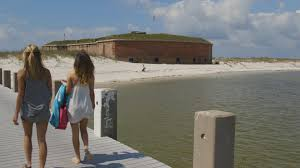 Massachusetts Leisure Travel images Take a tour of fort massachusetts on the 39 plymouth rock 39 of the jpg