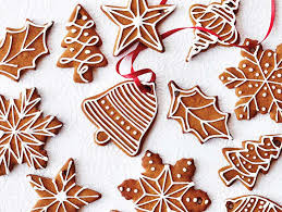 cookie ornaments for tree home design inspirations