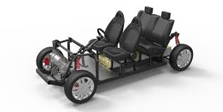 electric vehicles a 12 000 open source hardware platform to develop electric