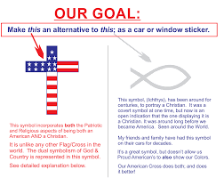 Displaying The Us Flag God U0026 Country U2013 America Was Founded On Christian Principles