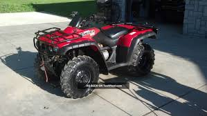28 2004 honda rancher 350 es manual 116899 honda fourtrax