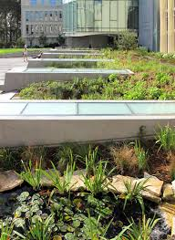 San Francisco Urban Garden - interstice architects university of san francisco science and
