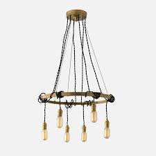 Making Chandeliers At Home Low Mid High Beautiful Modern Chandeliers At All Price Points