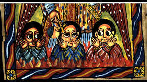 the golden gate quartet shadrach meshach and abednego hq