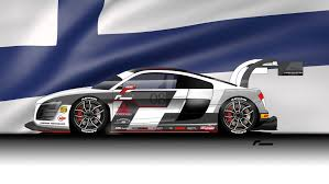 Audi R8 Build - it comes from the land of ice and snow the audi r8 1 1 world