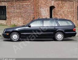 1999 mercedes e320 wagon artvalue com